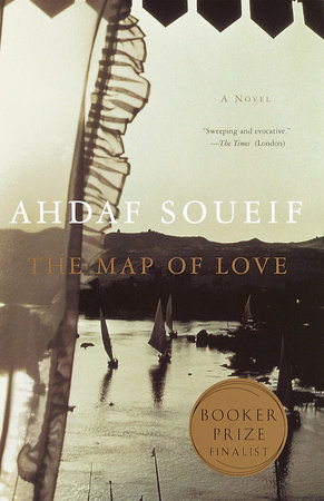 The Map of Love by