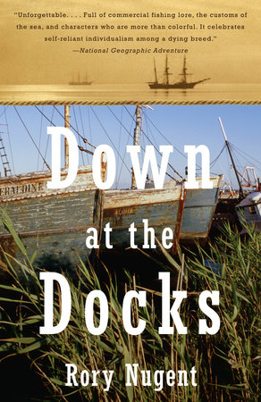 Down at the Docks by