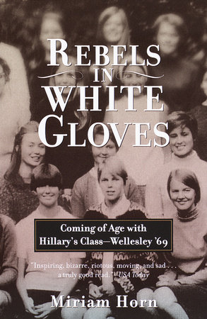 Rebels in White Gloves by