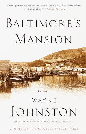 Baltimore's Mansion