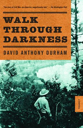 Walk Through Darkness by