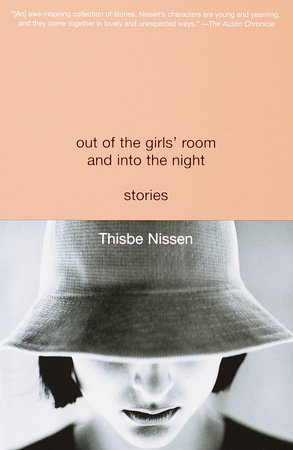 Out of the Girls' Room and Into the Night by
