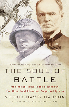 The Soul of Battle by