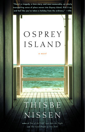 Osprey Island by