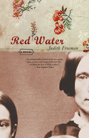 Red Water by