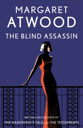 The Blind Assassin by