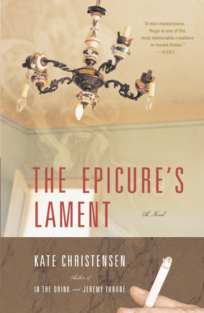 The Epicure's Lament by