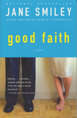 Good Faith by
