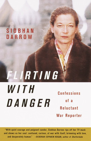 Flirting with Danger by Siobhan Darrow