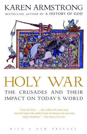 Holy War by