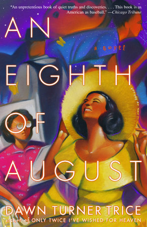 An Eighth of August by