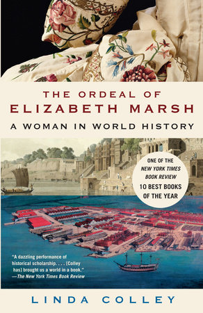 The Ordeal of Elizabeth Marsh by