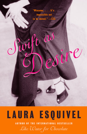 Swift As Desire by