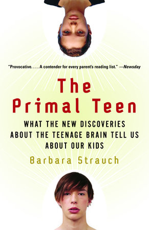 The Primal Teen by