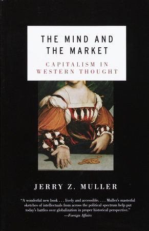The Mind and the Market by