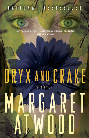 Oryx and Crake by