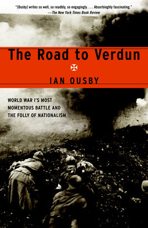 The Road to Verdun