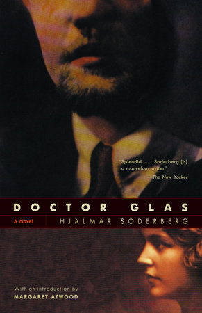 Doctor Glas by