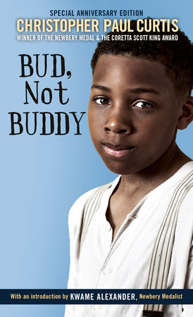 Bud, Not Buddy by