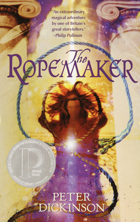 The Ropemaker by