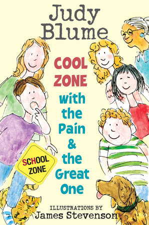 Cool Zone with the Pain and the Great One by