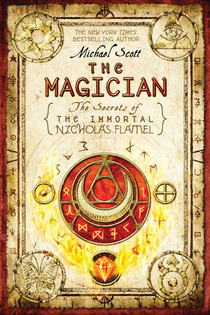 The Magician by