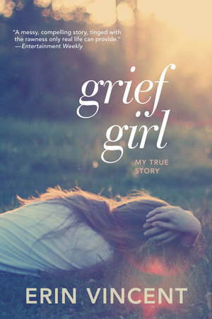 Grief Girl by