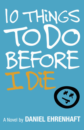 10 Things to Do Before I Die by