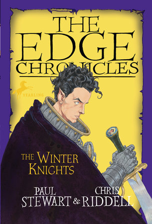 Edge Chronicles: The Winter Knights by Chris Riddell and Paul Stewart