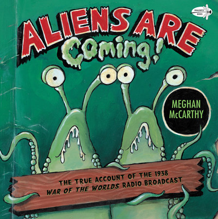 Aliens are Coming! by