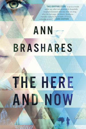 The Here and Now book cover