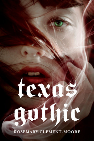Texas Gothic by