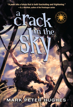 A Crack in the Sky by