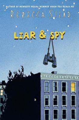 Liar & Spy by