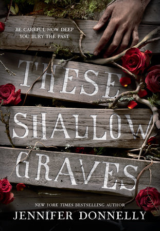 These Shallow Graves by