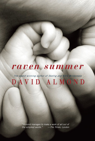 Raven Summer by