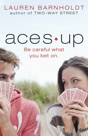 Aces Up by