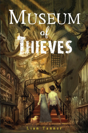 Museum of Thieves by