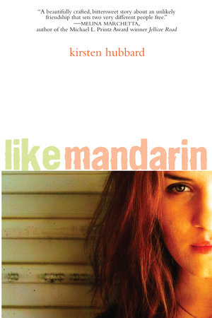 Like Mandarin by