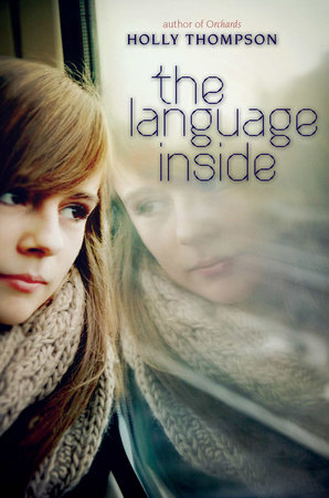 The Language Inside by