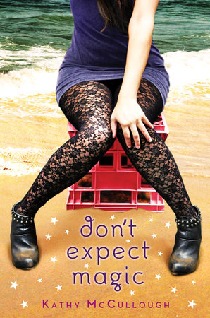 Don't Expect Magic by