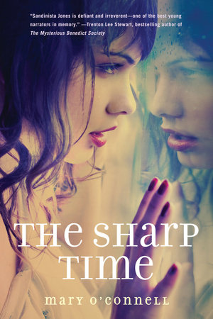 The Sharp Time by