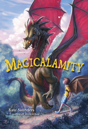 Magicalamity by