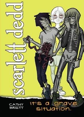 Scarlett Dedd by