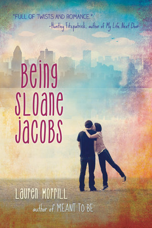Being Sloane Jacobs by