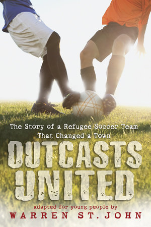 Outcasts United by