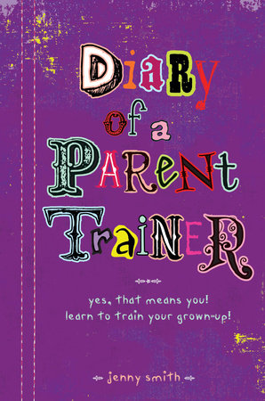 Diary of a Parent Trainer by