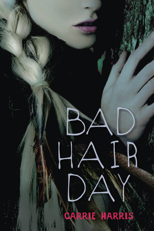 Bad Hair Day by