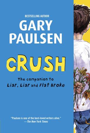 Crush by Gary Paulsen