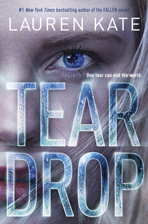Teardrop by